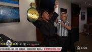 Drew Gulak and Akira Tozawa try to dethrone R-Truth: Raw, Sept. 28, 2020