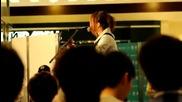 Yui @ Hong Kong Live Show [hq]