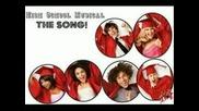 High School Musical 3 - High School Musical [full Song]