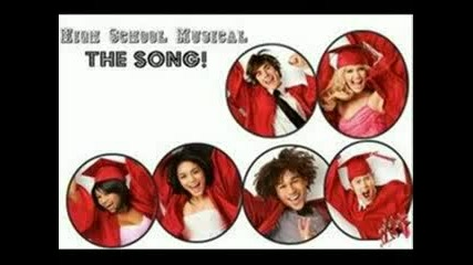 High School Musical 3 - High School Musical [full Song]