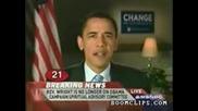 Колко пъти Barack Obama казва ъъъъъ