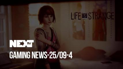 NEXTTV 052: Gaming News 4