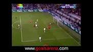 20 - 05 - 2009 - Shakhtar Donetsk 2 - 1 Werder Bremen (uefa Cup - Final)