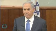 Netanyahu Demands Iran Deal 'significantly' Curbs Iran's Nuclear Capabilities