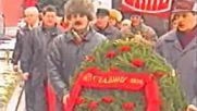 Вятърът на Историята Йосиф Сталин