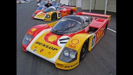 Легендарни коли