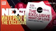 NEXTTV 022: Гост: Интервю с The Exclusivе