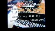 Глория - Уморих се от теб плувен компплекс Мария Луиза 1997 Live by Mitko