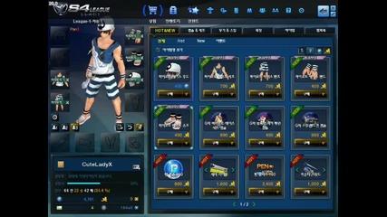 S4 League: 2012 summer sets