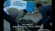 Опасни улици - Клопката за Мелек и Зейнеб