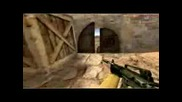 Counter Strike Underground Finals Part 1