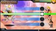 One Winged Angel - Theatrhythm Final Fantasy Gameplay