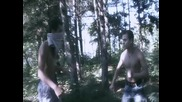Tzarevo Horror - Parody