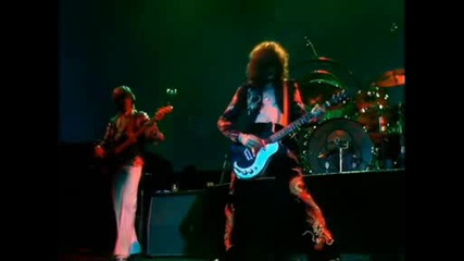 Led Zeppelin - In The Time Of My Dying.wmv