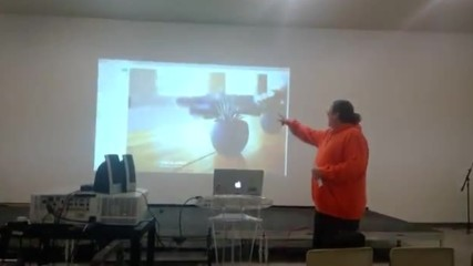 WordPress 4.7 Header Video Example