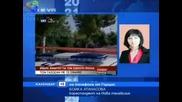 Показен разстрел на известен гръцки журналист