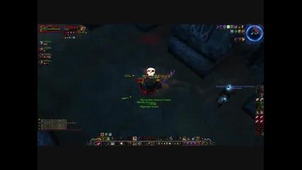 Vurux killing Swifty in Ironforge