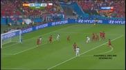 Испания - Чили 0:2 |18.06.2014| Световно първенство по футбол Бразилия 2014