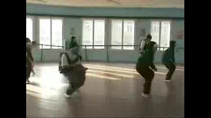 Small Group Hip Hop 1