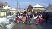 Сурва Полена 01.01.2012 Потоко