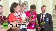 Austria: Russian FM Lavrov touts mutually beneficial Iran nuclear talks