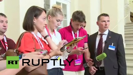 Austria: Russian FM Lavrov touts mutually beneficial Iran nuclear talks