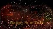 Честита Нова Година! Happy New Year!