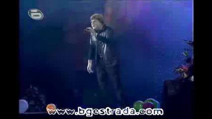 Борислав Грънчаров - Аз Се Върнах