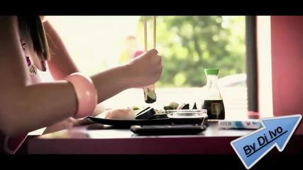 New! 2012 Ice Cream - Те карам да вибрираш - By Dj Ivo Mix