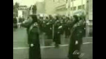 Жени Полицайки В Иран