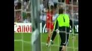 Euro 2008 Germany(3) Vs. Portugal(1)Goals