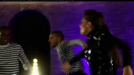 Nicole Scherzinger Poison Koko Pop 4th December 2010