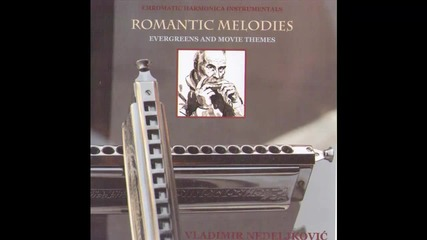 Vladimir Nedeljkovic - Oh, Sole Mio - (Audio 2014)HD