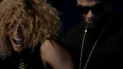 Keri Hilson ft Nelly - Lose Control Hd