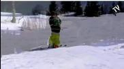 Freestyle Skiing - I feel Ghood