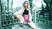 Alexandra Stan - 9 Lives feat. Jahmmi (official Audio)
