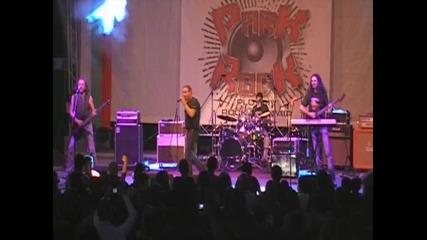 """ЕПИЗОД - Парк рок ПЛОВДИВ (13 май 2011 г.) - 03. """"На прощаване"""""""