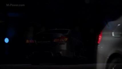 Bmw Concept M5. Drive !