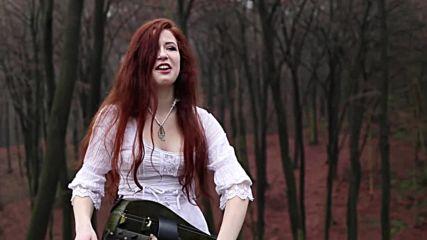 Over the Hills and Far Away - Patty Gurdy ( Gary Moore Nightwish Hurdy Gurdy )