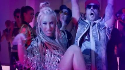 Gery-nikol - Naprao Gi Ubivam feat. 100 Kila Official Video_ 2017