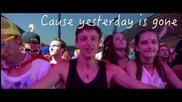 Dash Berlin & Dubvision ft. Jonny Rose - Yesterday Is Gone (official Lyrics Video)