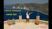 Greek-serbian Summer 2011 Dance Mix