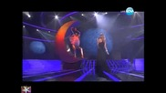 Voice Of Boys и Марги, 25.10. - X Factor