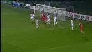 Ювентус 1 - 4 Байерн Мюнхен