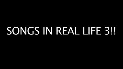 New! Известни Хитовe В Реалния Живот-част 3
