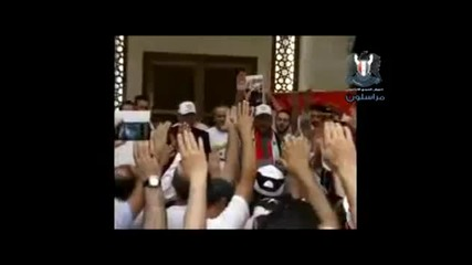 Сирийците в Саудитска Арабия