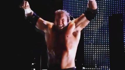 Triple H Titantron 2012 Hd