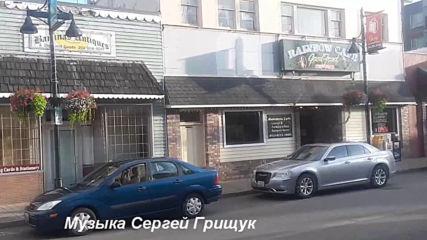 Музыка Сергей Грищук - Небо И Земля