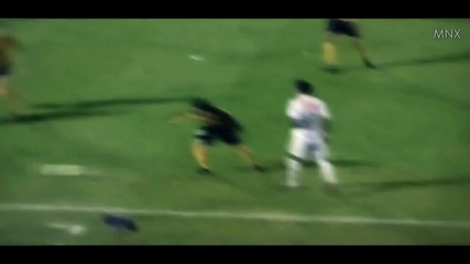Neymar - Goals and Skills - 2011--2012 Hd