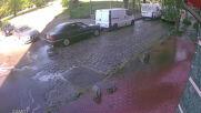 """От """"Моята новина"""": Когато се правиш, че миеш улиците"""